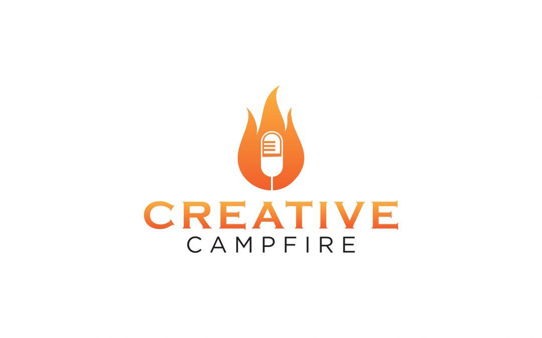 Introducing CREATIVE CAMPFIRE